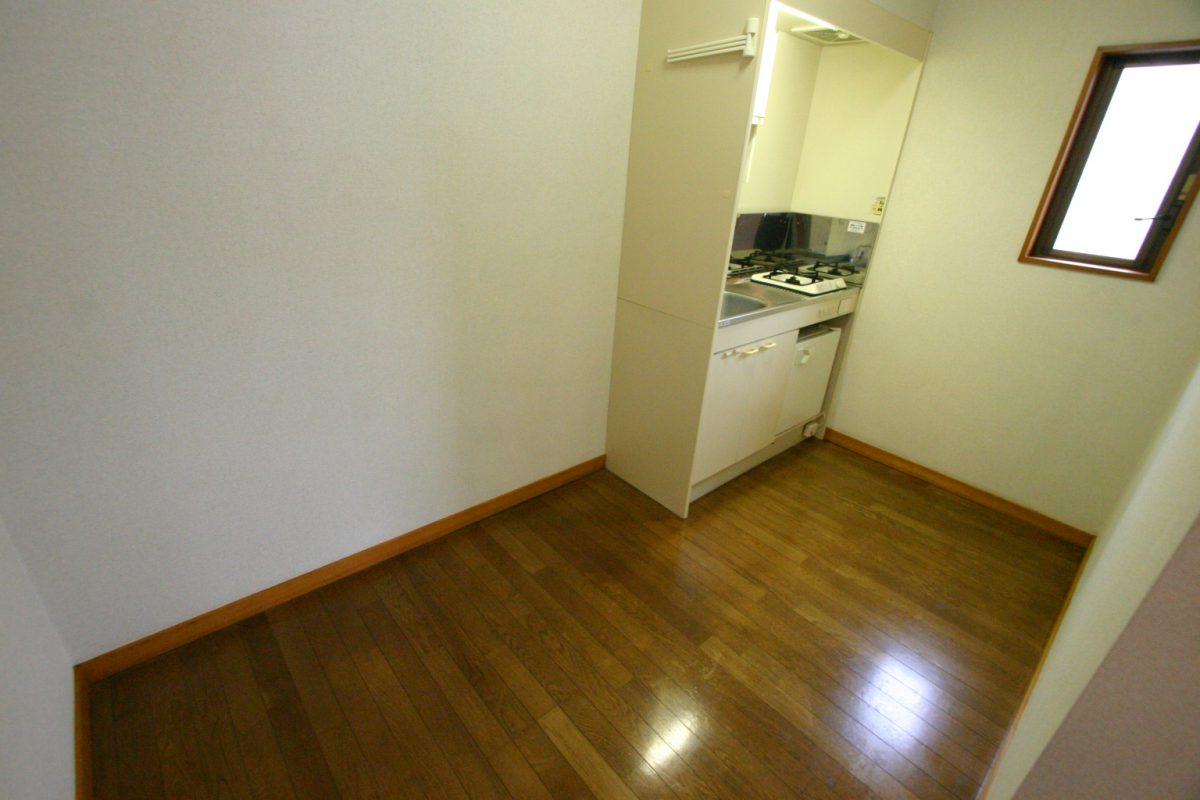 マロンハウス キッチン201
