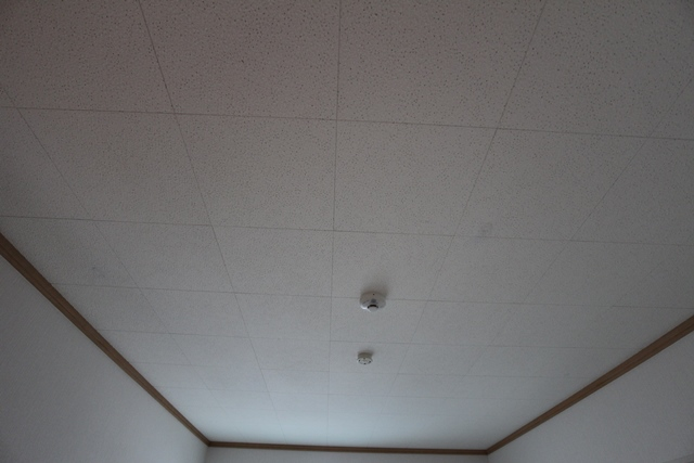 天井 防音材
