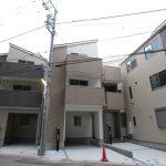 【お客様の声】川崎市多摩区 K様の新築一戸建てのご購入をお手伝いさせて頂きました。