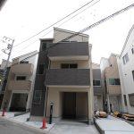 【お客様の声】川崎市多摩区 M様の新築一戸建てのご購入をお手伝いさせて頂きました。