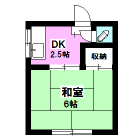 橋本荘201