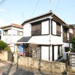 【お客様の声】川崎市多摩区 N様の中古戸建てのご売却をお手伝いさせて頂きました。