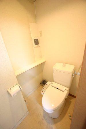 第二野村ビル 201 トイレ