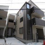 【お客様の声】川崎市多摩区 H様の中古戸建てのご購入をお手伝いさせて頂きました。
