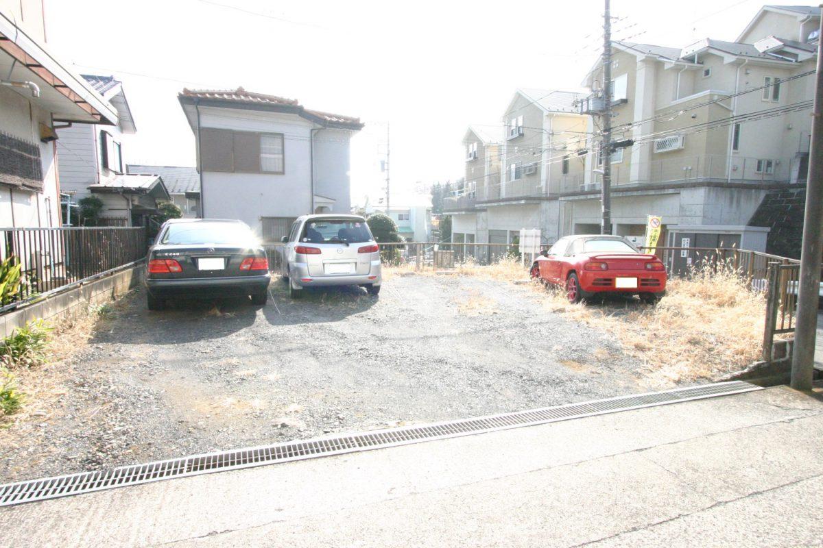 栗原駐車場