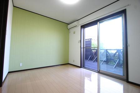 中古戸建 西生田 洋室