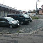 【管理物件】月極駐車場 遠藤駐車場 7番