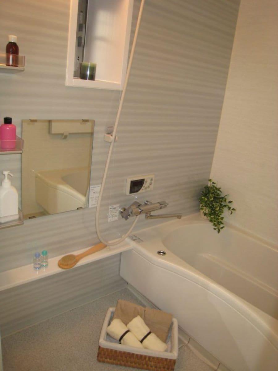 リノベーション王禅寺 浴室