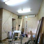店舗 改装工事(歯科技工士 事務所) 施工前