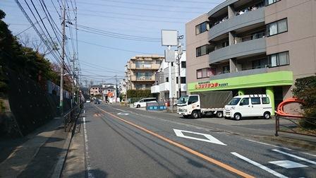 コジマデンキ配送センター