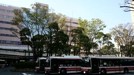 新百合ヶ丘駅 バス