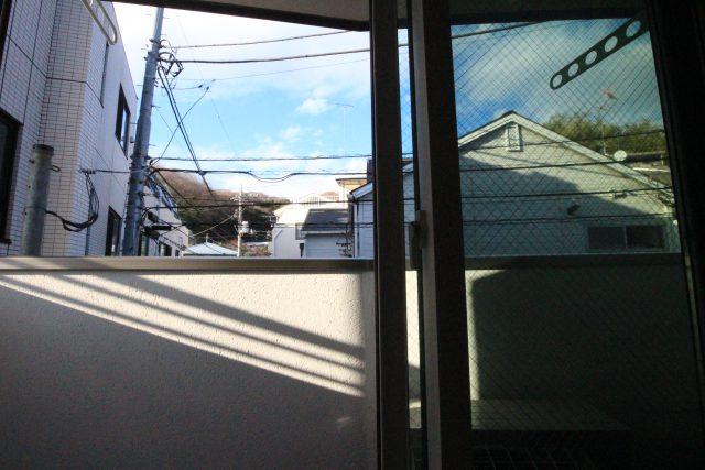 フローラ・テラス 203号室 眺望