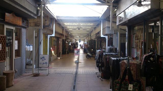 セントラル商店街
