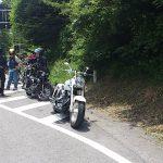目指せ!富士山5合目!おやじバイクツーリングの会
