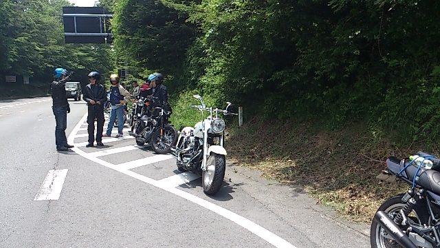おやじバイクツーリングの会