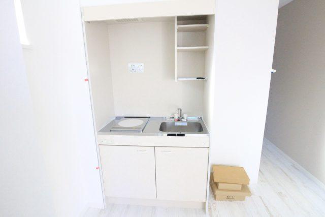 フローラ・テラス202 キッチン