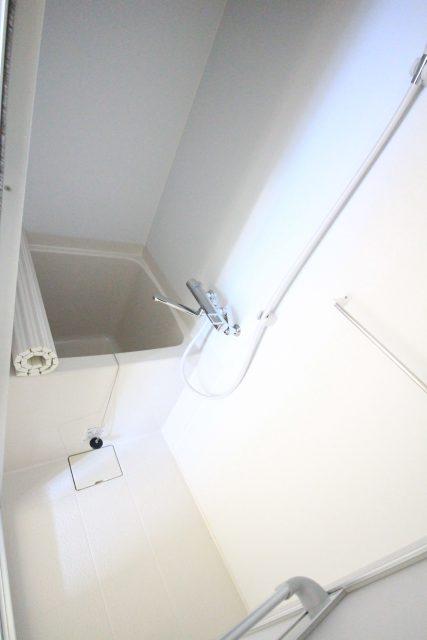フローラ・テラス202 浴室