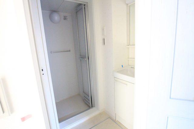 フローラ・テラス202 洗面所
