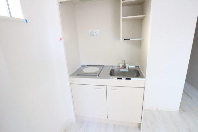 フローラ・テラス302 キッチン