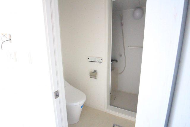 フローラ・テラス302 洗面所