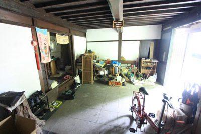 上田市 玄関