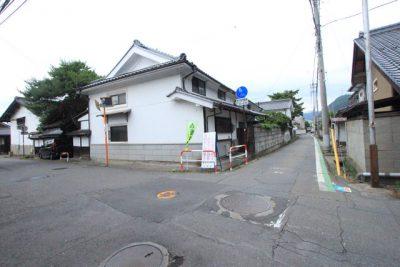 上田市 母屋
