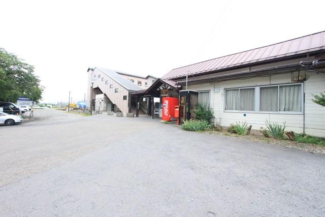 しなの鉄道 西上田駅 駅の感じ