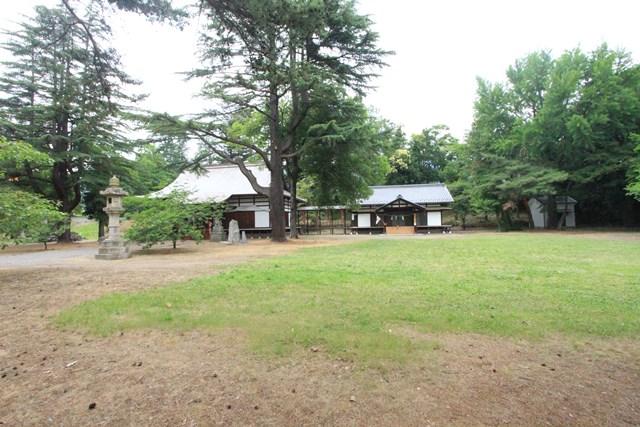 赤松小三郎記念館