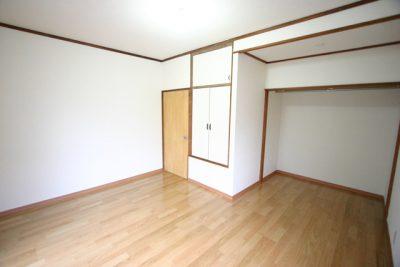 三輪町 2階和室 リフォーム後