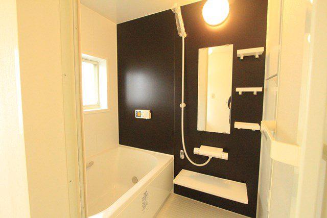貸家 花水木ハウス 浴室