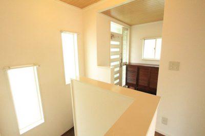 貸家 花水木ハウス 2階廊下