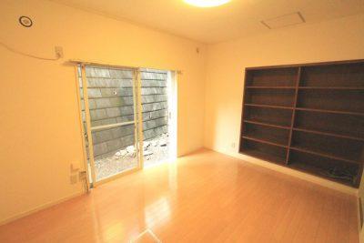 貸家 花水木ハウス 1階洋室