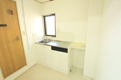 第二野村ビル301 キッチン