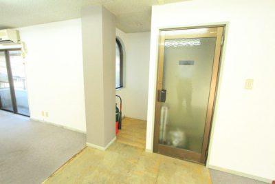 第二野村ビル301 収納スペース