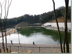 フライ・ルアー・テンカラミックスポンド(3rd Pond) (ジロー池)